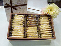 カントリークッキー 36枚入り(6種各6枚ずつ)