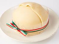 モンブランデコレーションケーキ 5号(15cm)6人分